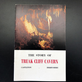 The Story of Treak Cliff Cavern - Product Image