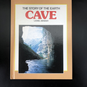 The Story of the Earth: Cave - Product Image