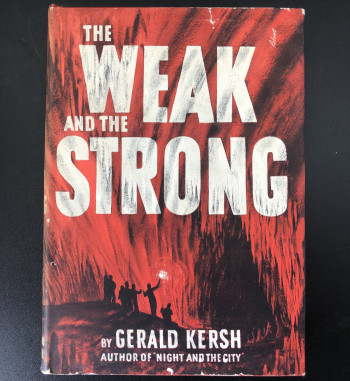 The Weak and the Strong - Product Image