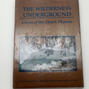 The Wilderness Underground - Product Image