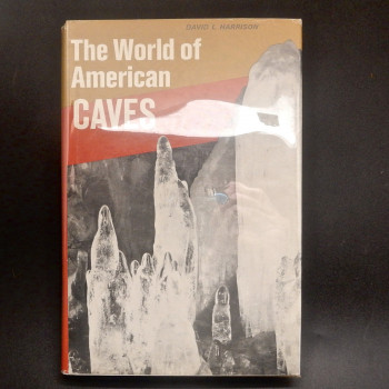The World of American Caves - Product Image