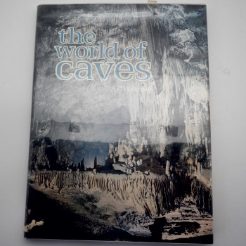 The World of Caves - Product Image