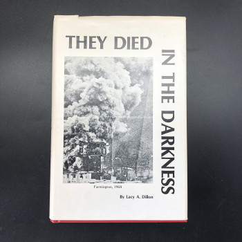 They Died in the Darkness - Product Image
