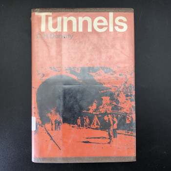 Tunnels - Product Image