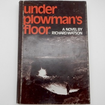 Under Plowman's Floor - Product Image