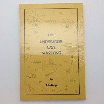 Under Water Cave Surveying - Product Image