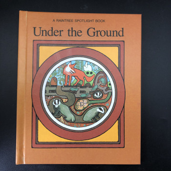 Under the Ground - Product Image
