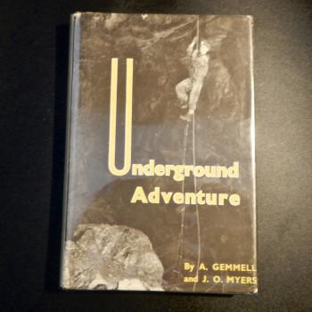 Underground Adventure  - Product Image