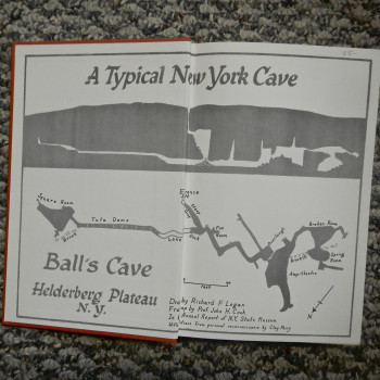 Underground Empire 1966 reprint - Product Image
