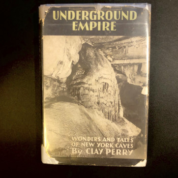 Underground Empire By Clay Perry - Product Image