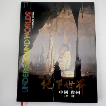 Underground Worlds: Guizhou China - Product Image