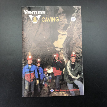 Venture; Caving - Product Image