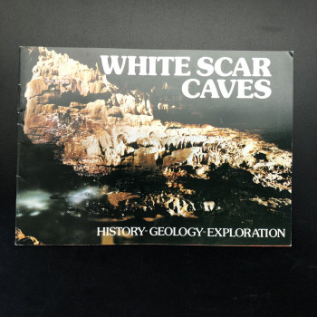 White Scar Caves - Product Image