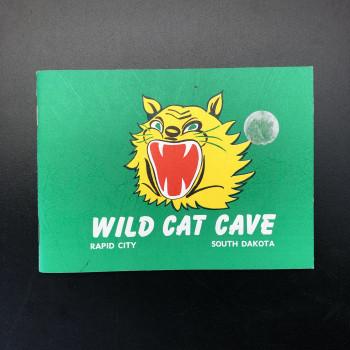 Wild Cat Cave - Product Image