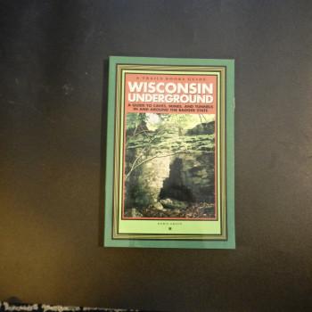 Wisconsin Underground, Doris Green, 2000 - Product Image