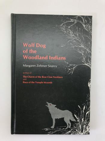 Wolf Dog of the Woodland Indians  - Product Image