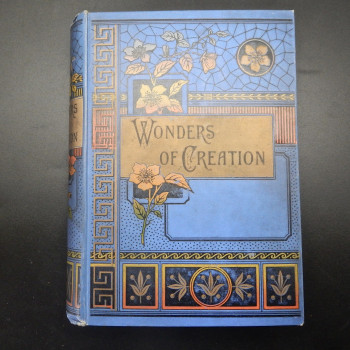 Wonders and Beauties of Creation - Product Image