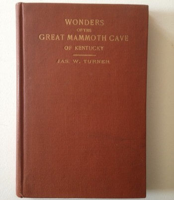 Wonders of the Great Mammoth Cave of Kentucky - Product Image