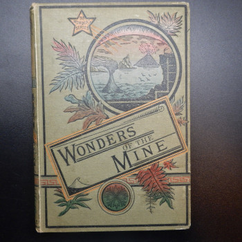 Wonders of the Mine - Product Image