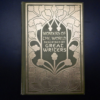 Wonders of the World Described by Great Writers - Product Image