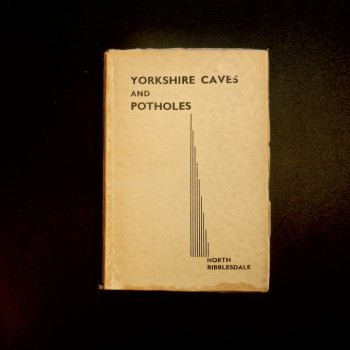 Yorkshire Caves and Potholes - Product Image